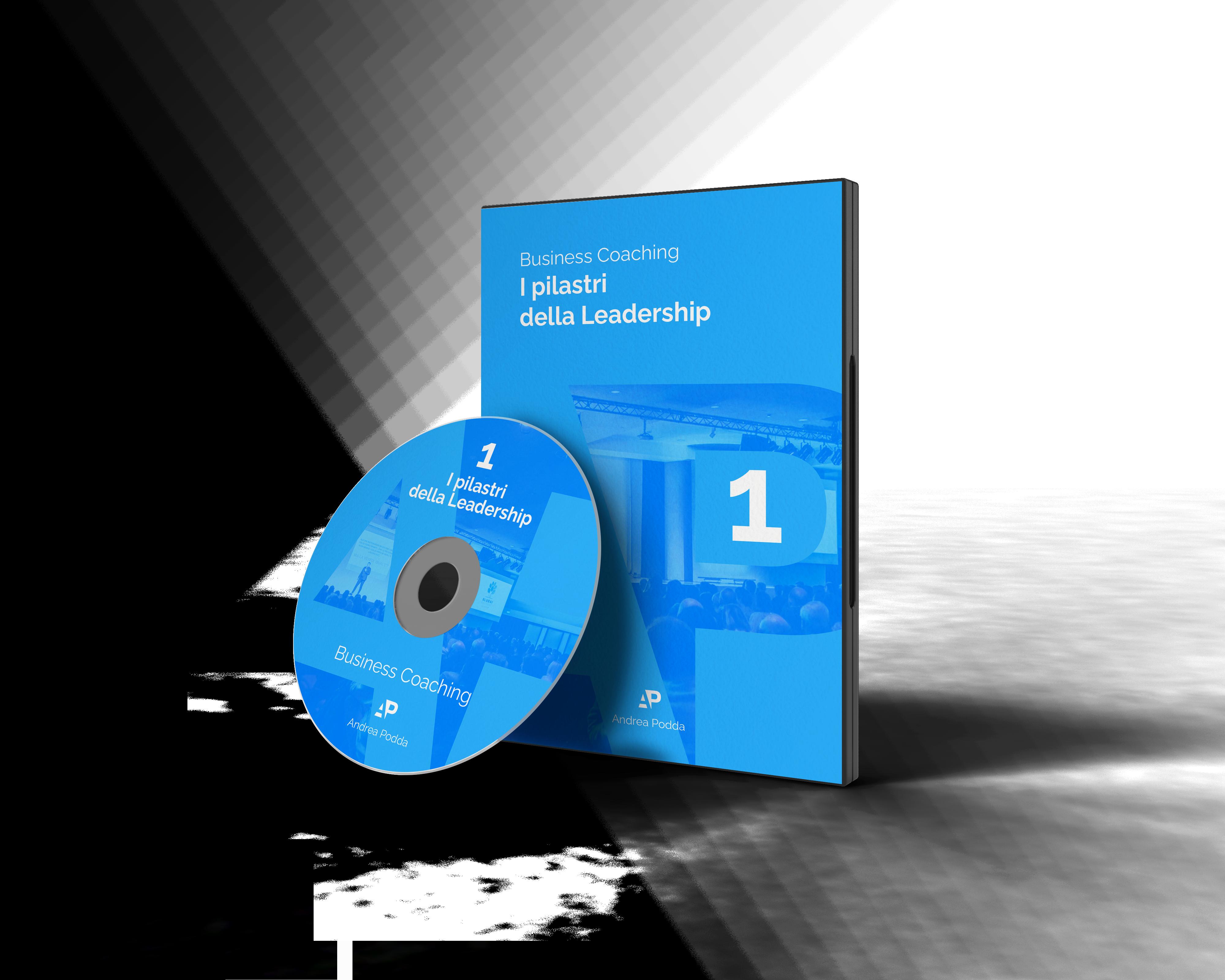 1 - Leadership - #26a7f0